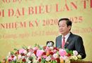 Tin trong nước - Ông Đỗ Thanh Bình được bầu giữ chức Bí thư Tỉnh ủy Kiên Giang
