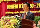 Tin trong nước - Ông Đặng Quốc Khánh tái đắc cử Bí thư Tỉnh ủy Hà Giang với số phiếu tuyệt đối