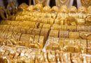 Tin trong nước - Giá vàng hôm nay 17/10/2020: Giá vàng SJC quay đầu giảm nhẹ vào phiên cuối tuần