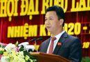 Tin trong nước - Ông Đặng Quốc Khánh tái đắc cử Bí thư Tỉnh ủy Hà Giang