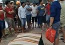 Tin trong nước - Thả lưới đánh cá trên sông, kinh hãi phát hiện thi thể bé trai