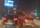An ninh - Hình sự - Clip ôtô Vinfast Fadil và xe sang Lexus rượt đuổi nhau trên phố: Nhân chứng nói gì?
