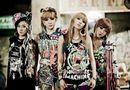 """Tin tức giải trí - Cựu thành viên nhóm 2NE1 hé lộ thêm góc khuất khi còn làm việc cho """"ông lớn"""" YG Entetainment"""