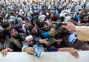 Tin thế giới - Afghanistan: Giẫm đạp lên nhau để xin thị thực, ít nhất 15 người thiệt mạng