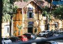 Trường đại học gần 100 năm tuổi cổ kính ở Hà Nội
