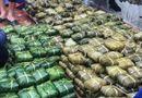 Cộng đồng mạng - Hàng nghìn bánh chưng cứu trợ miền Trung bị thiu hỏng, dân mạng bày mẹo bảo quản, tránh lãng phí