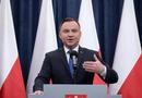 Tin thế giới - Tổng thống Ba Lan nhiễm COVID-19
