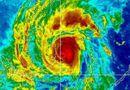 Tin trong nước - Tin bão số 9 khẩn cấp: Giật cấp 15, di chuyển rất nhanh về Đà Nẵng- Phú Yên
