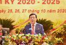 Tin trong nước - Ông Phạm Xuân Thăng được bầu làm Bí thư Tỉnh ủy Hải Dương