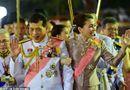Tin thế giới - Berlin có động thái cứng rắn đầu tiên về việc nhà vua Thái Lan điều hành chính trị từ Đức