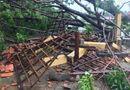 Tin trong nước - Tin bão số 9 mới nhất: Ít nhất 3 người thiệt mạng