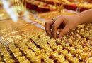 Tin trong nước - Giá vàng hôm nay 30/10/2020: Giá vàng SJC tăng 50.000 đồng/lượng