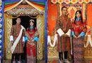 """Tin thế giới - Nàng công chúa """"vạn người mê"""" của Bhutan bất ngờ lên xe hoa, nhan sắc cô dâu, chú rể gây chú ý"""