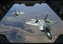 Tin thế giới - Tin tức quân sự mới nóng nhất ngày 31/10: Mỹ gây chấn động khi đồng ý bán F-22 Raptor cho Israel