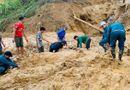 Tin thế giới - Vụ sạt lở ở Phước Sơn: Chốt phương án băng rừng cõng hàng tiếp tế vào khu vực bị cô lập