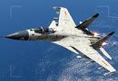 """Tin thế giới - """"Cá mập bay"""" J-15, mẫu hạm chủ lực của Trung Quốc gặp nhiều sự cố"""