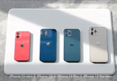 Công nghệ - Cận cảnh bộ đôi iPhone 12 mini, iPhone 12 Pro Max: Kích thước đối lập, thiết kế tinh tế từng chi tiết
