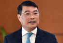 Kinh doanh - Quốc hội miễn nhiệm Thống đốc Ngân hàng Nhà nước đối với ông Lê Minh Hưng
