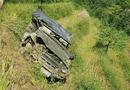 Tin trong nước - Vụ xe U oát lao xuống vực, 3 người chết: Hé lộ nguyên nhân ban đầu