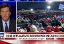 """Tin thế giới - Fox News xác nhận nhiều """"người chết"""" tại các bang đi bỏ phiếu, đảng Dân chủ đứng sau hỗ trợ"""