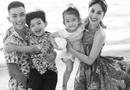 """Tin tức giải trí - Phan hiển tiết lộ tình yêu """"xưa nay hiếm"""" và chuyện """"nữ hoàng"""" Khánh Thi cảm hóa mẹ chồng"""