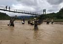 Tin trong nước - Video: Hàng trăm người, có cả trẻ 13-14 tuổi đổ xô đãi vàng ở sông Đắk Broai