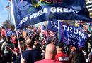 Tin thế giới - 70% cử tri Cộng hòa không tin cuộc bầu cử tổng thống công bằng và dân chủ