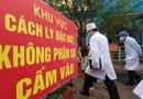 Tin trong nước - Chiều 15/11, thêm 16 ca mắc mới COVID-19, Việt Nam có 1.281 bệnh nhân