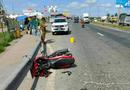 Tin trong nước - Gây tai nạn khiến thai phụ tử vong, tài xế ô tô tải bỏ trốn