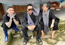 Tin tức giải trí - Sau chiến thắng Rap Việt, thầy trò Dế Choắt - Wowy xuất hiện cùng nhau ở đâu?