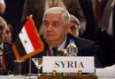 Tin thế giới - Ngoại trưởng Syria đột ngột qua đời ở tuổi 79