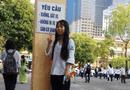 """Tin trong nước - Nữ sinh lớp 12 ở Hà Nội """"mất tích"""" bí ẩn giữa đêm"""