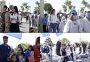 Việc tốt quanh ta - Hoa Hậu Việt Nam 2020: 'Phiên chợ tử tế' của những tấm lòng nhân ái