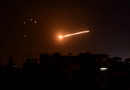 Tin thế giới - Tình hình chiến sự Syria mới nhất ngày 19/11: Israel bất ngờ tấn công Syria sau 2 tháng