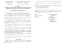 Hải Phòng: Công ty Việt Phát có đang gian lận đấu thầu?