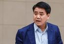 """An ninh - Hình sự - Tài liệu """"Mật"""" liên quan vụ Nhật Cường được tuồn cho ông Nguyễn Đức Chung như thế nào?"""