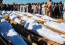 Tin thế giới - Thảm sát tại Nigeria, ít nhất 110 người thiệt mạng