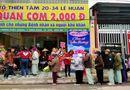 Việc tốt quanh ta - Nghệ An: Quán cơm 2.000 đồng ấm lòng bệnh nhân, lao động nghèo