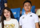 Tin tức giải trí - Tin tức giải trí mới nhất ngày 12/12: Quang Hải phủ nhận follow Huỳnh Anh sau khi chia tay?