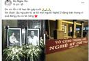 Giải trí - Tin tức giải trí mới nhất ngày 13/12: Hồ Ngọc Hà xin lỗi vì không thể dự tang lễ nghệ sĩ Chí Tài