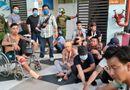 Pháp luật - Hỗn chiến, đâm chém nhau sau tiệc cưới tại An Giang: Khởi tố 6 người