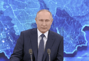 Tin thế giới - Tổng thống Putin: Nếu Nga can thiệp bầu cử Mỹ thì sao ông Trump lại thất bại?
