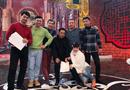 Tin tức giải trí - Tin tức giải trí mới nhất ngày 17/12: Dàn nghệ sĩ Táo Quân hội ngộ khiến khán giả háo hức
