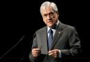 Tin thế giới - Tổng thống Chile bị phạt 3.500 USD vì không đeo khẩu trang