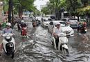 Tin trong nước - Dự báo thời tiết hôm nay 22/12: Miền Bắc rét đậm, Nam Bộ mưa lớn
