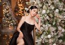 """Tin tức giải trí - Nam Em mặc đầm cúp ngực khoe số đo chuẩn, gợi nhớ hình ảnh """"điên nữ"""" Seo Ye Ji"""