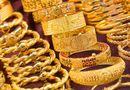 Giá vàng hôm nay 25/12/2020: Giá vàng SJC tăng mạnh