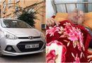 An ninh - Hình sự - Vụ siết cổ, cướp xe taxi ở Thanh Hóa: Tài xế kể lại phút giả chết, thoát khỏi tên cướp táo tợn