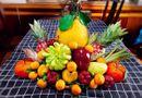 """Đời sống - Muốn may mắn luôn """"tìm đến"""", gia chủ nên đặt 6 loại trái cây này lên bàn thờ mỗi khi thắp hương"""