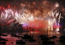 Tin thế giới - Tết 2021: Sydney bắn pháo hoa đêm giao thừa nhưng cấm đám đông tụ tập
